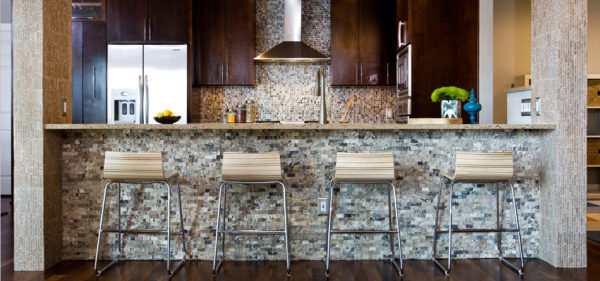 The Use of Metal in Interior Design