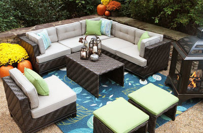 Interior Design for Outdoor Living