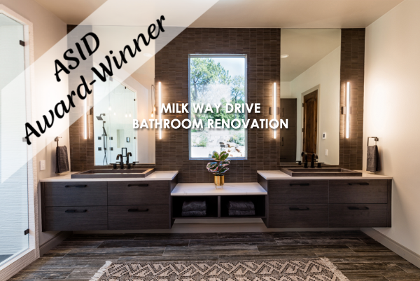 ASID Award Winning Interior Designer Allison Jaffe